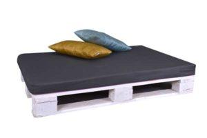 materacyki na meble z palet, pallets furniture mattresses, Paletten Matratzen