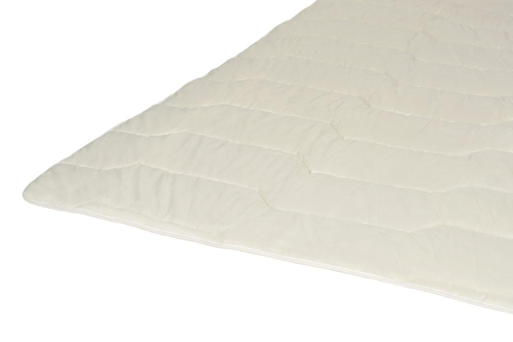 kołdra syntetyczna antyalergiczna, anti-allergy polyester duvet quilt, Polyesterdecke antiallergisch