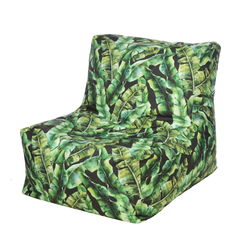 fotel, beanbag armchair, Sitzsack