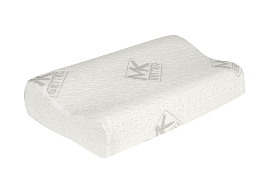 poduszka z pianki memory, memory foam medical pillow, Memoryschaum Kissen