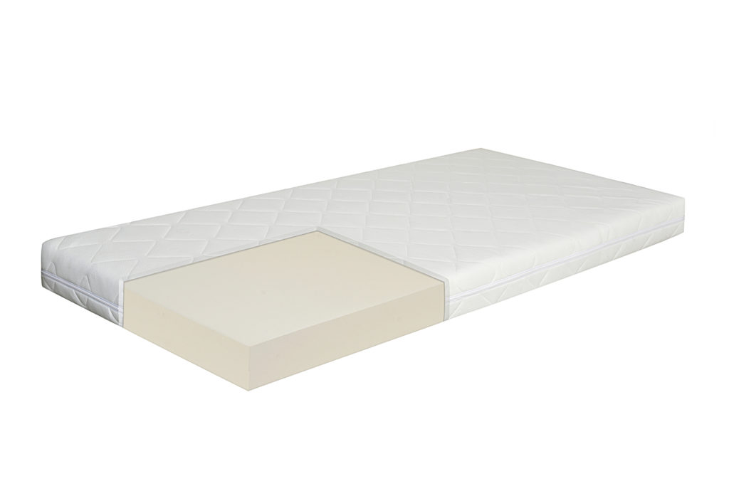 Materac piankowy, foam mattress, Matratze, Schaummatratze