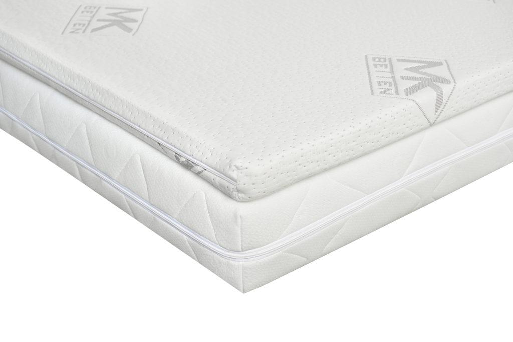 Nakładka na materac, topper, mattress pad