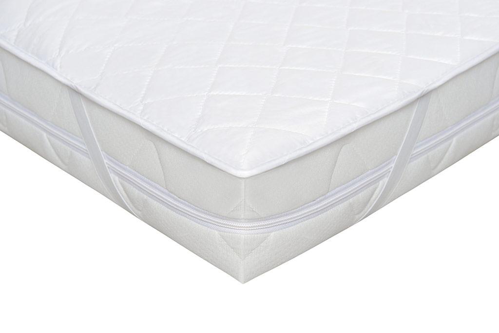 ochraniacz na materac, mattress pad, Matratzenschoner