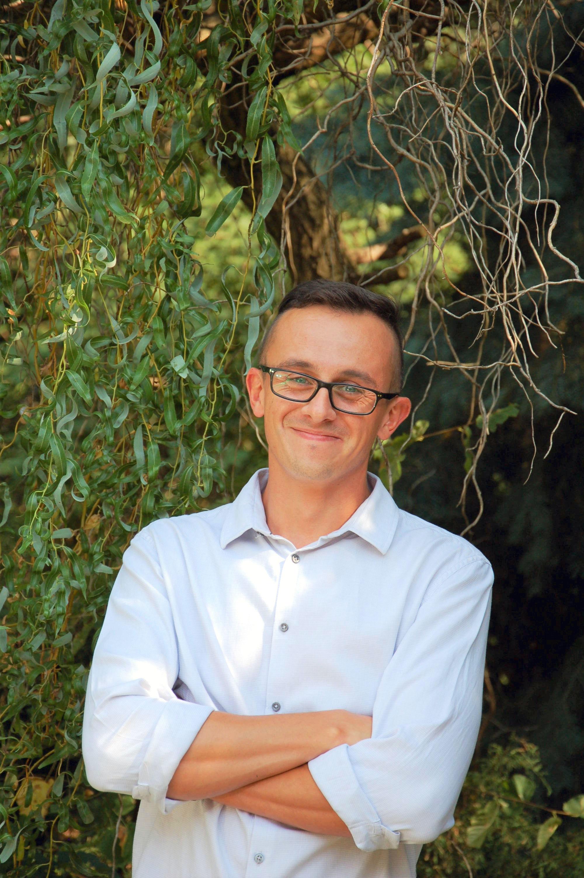 Tomasz Rybak - dyrektor handlowy